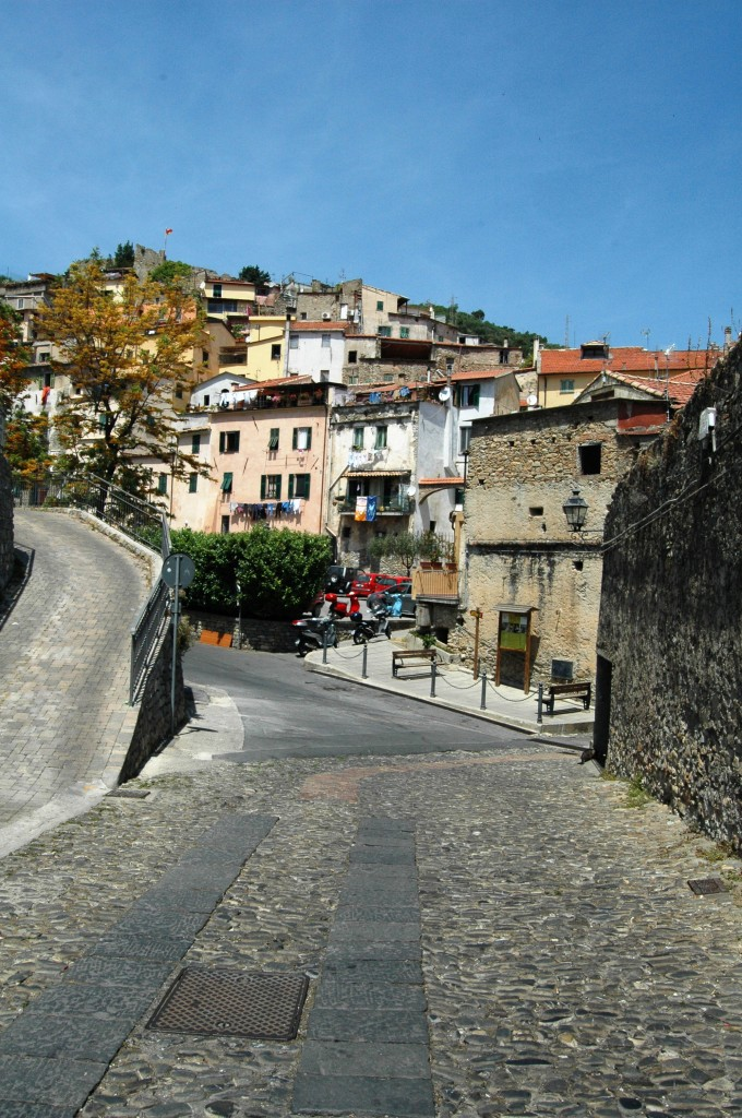 Taggia (IM), Liguria di Ponente, al giorno d'oggi